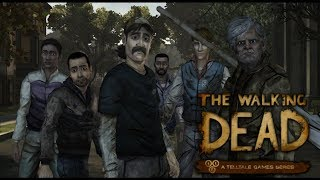 THE WALKING DEAD T1 #17 | SÓ ZOMBIS (PORTUGUES)