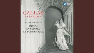 """Medea, Act 1: """"Dei tuoi figli la madre from Medea"""" (Medea)"""