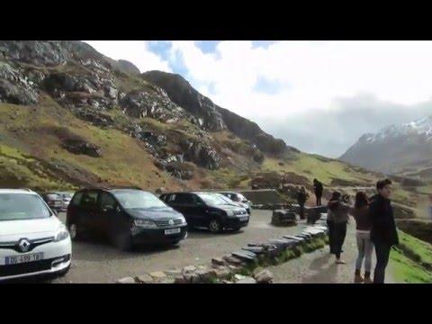 A82 Glen Coe & Ben Nevis Gondola, Scotland