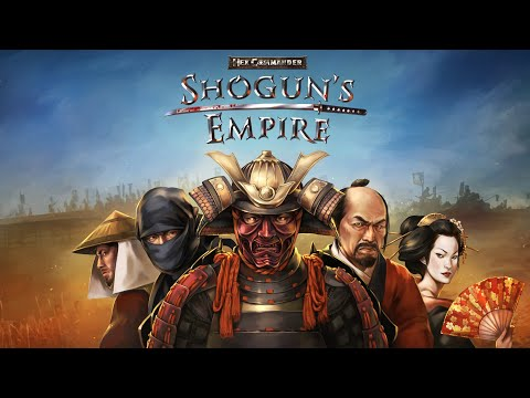 Shogun's Empire: Hex For Pc - Download For Windows 7,10 and Mac
