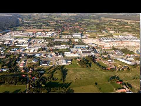 Aurich: Enercon Gruppe