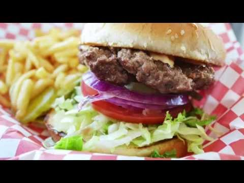 Burger Birthplace: A Burger Orgin Documentary