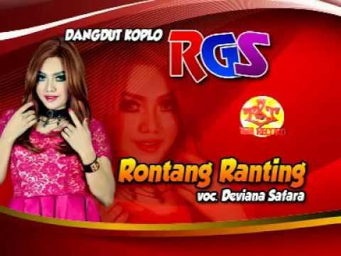 Rontang Ranting-Dangdut Koplo-RGS-Deviana Safara