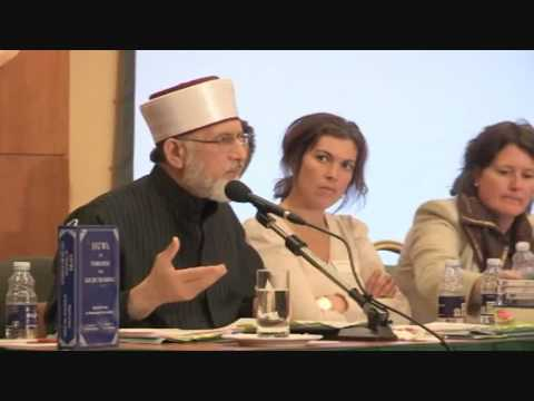 As Believers We Should Respect Blasphemy Laws Revealed In The Bible & Quran - Dr Tahir ul Qadri