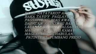 Repeat youtube video Duyan - Lil Jay, Lil Ron, Henry, Loraine - Lyrics