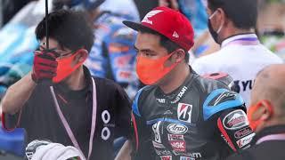 2020全日本ロードレース開幕戦inSUGO  波乱の幕開けとなったSUGOでついに!