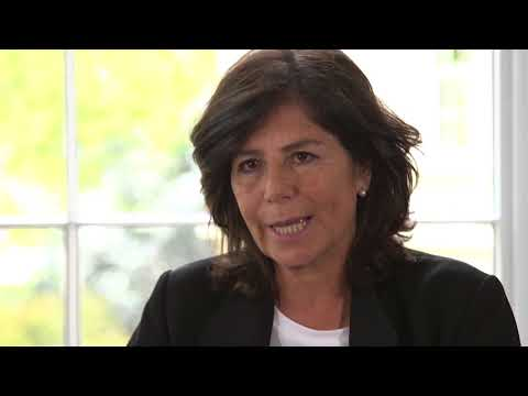 Professor Lucrezia Reichlin on Brexit   London Business School