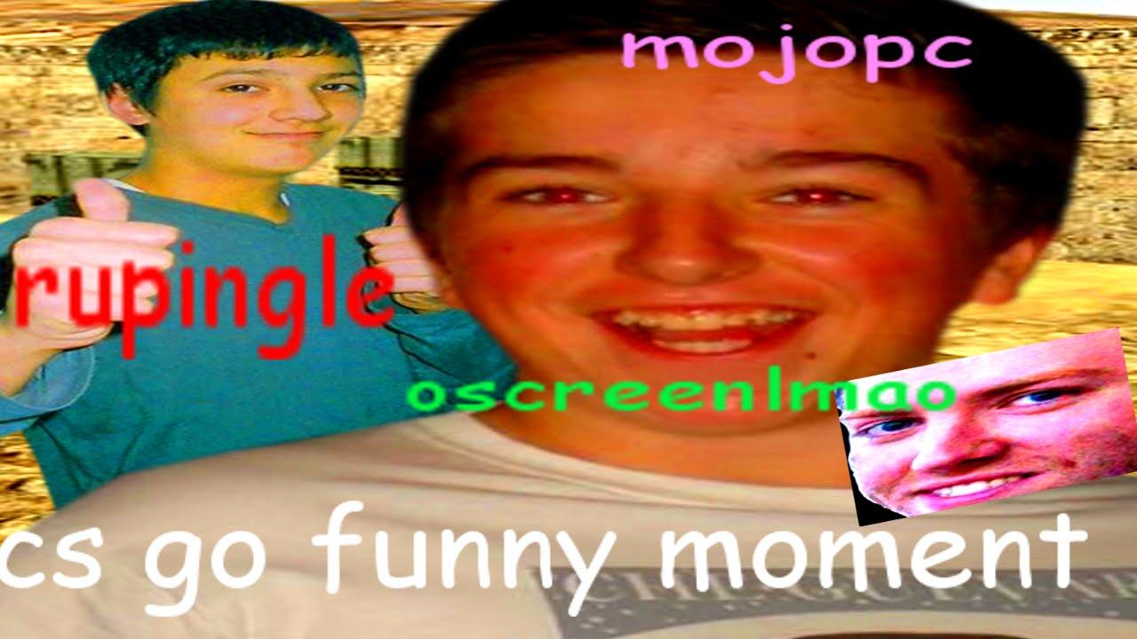 Download CS GO Funny Moments #6 FT. MojoOnPC, ONSCREENlol, & Kandis!!!