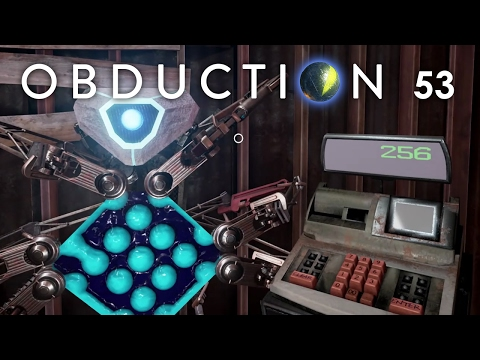 Obduction   Deutsch Lets Play #53   Blind Playthrough   Ingame English