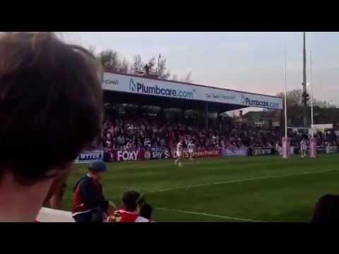 Simon's Away Days - Rapid Solicitors Stadium