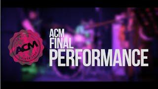 ayo salawu acm final performance 2016