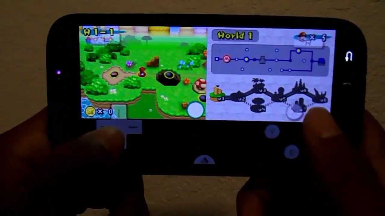 The Best Nintendo 64 Emulators For Android & PC [ Working ...