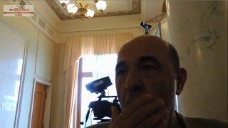 Голос народа Vs Рабинович Оппоблок: будут ли пороть кнопкодава Йоффе розгами на трибуне ВР?