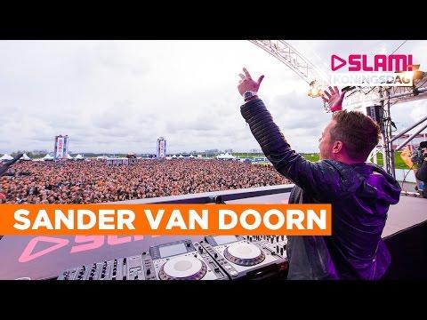 Sander van Doorn (Full live-set)   SLAM! Koningsdag 2016