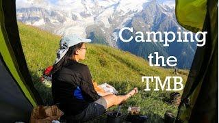 Tour Du Mont Blanc || 2015