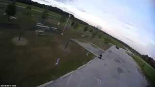 J Money Flying The Mad Lab Industries Grasshopper 250 Fpv