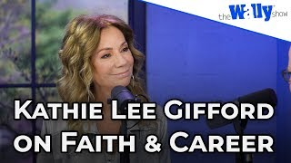 How Kathie Lee Gifford Balances Her Faith and Career | Full Interview