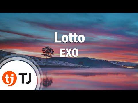 [TJ노래방] Lotto - 엑소(EXO) / TJ Karaoke