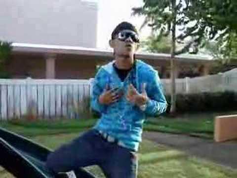 Hector ft. Jowell y Randy - Hola Bebe - iFEG
