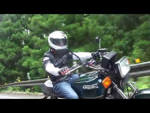 楽しい旧車バイク生活 vol.1