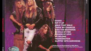 Saints & Sinners - Saints & Sinners 1992 [Full Album]