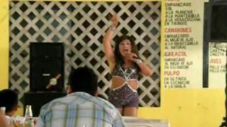 Chicxulub Dance Show