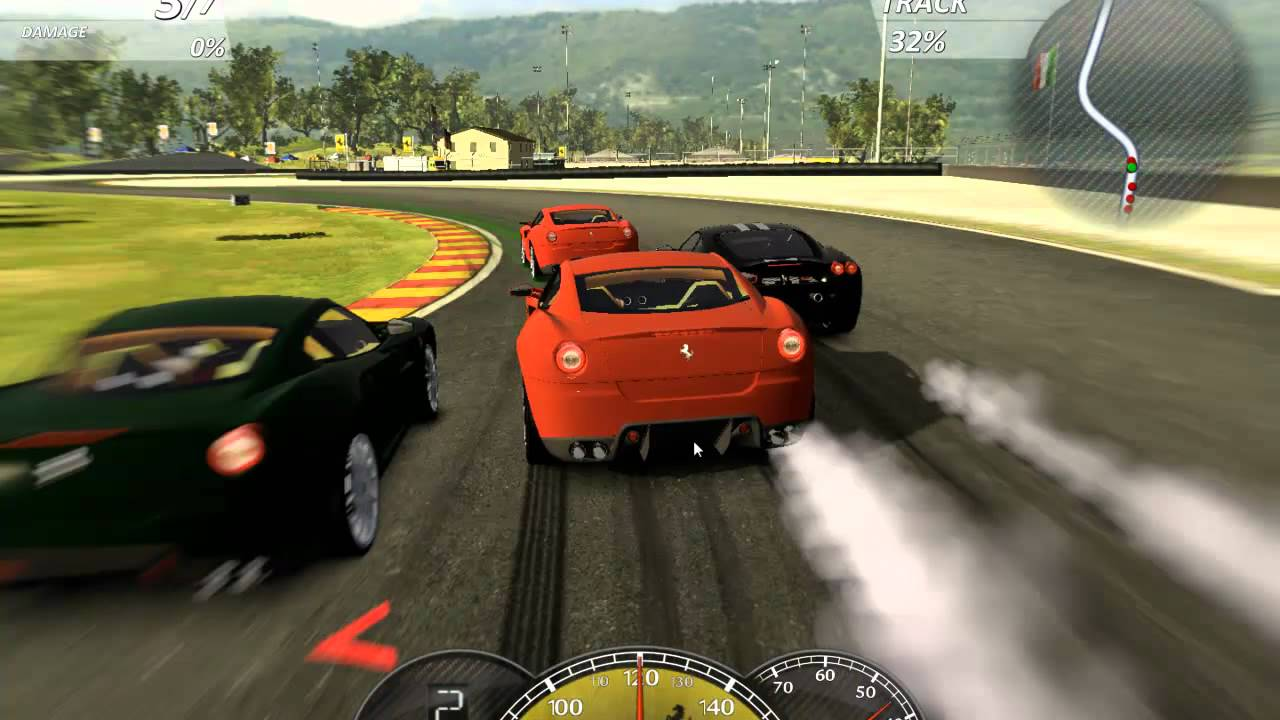 All New Car Racing Games  Free Download