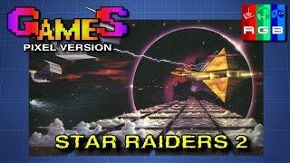 Games - Star Raiders 2