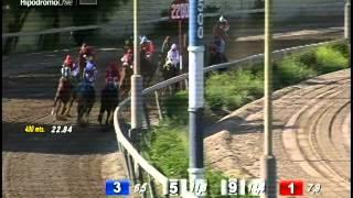 Vidéo de la course PMU PREMIO NECIO