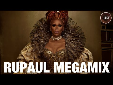 RuPaul Megamix 2020 - Audio (Luke)