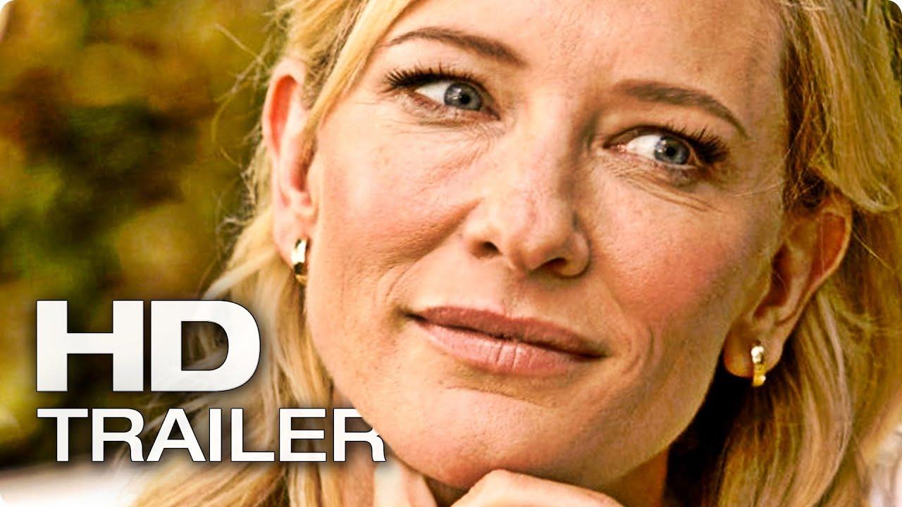 Download BLUE JASMINE Offizieller Trailer Deutsch German | 2013 Woody Allen Film [HD]