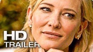 BLUE JASMINE Offizieller Trailer Deutsch German | 2013 Woody Allen Film [HD]