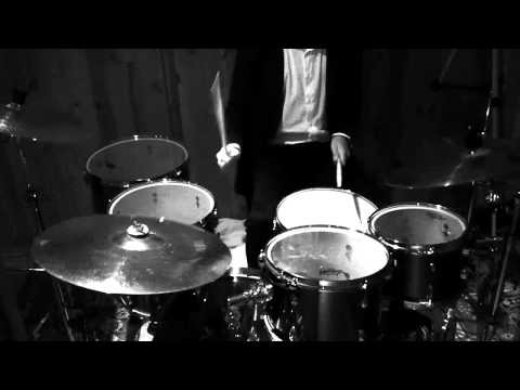 Taylor Swift -  Love Story - ( drum cover )