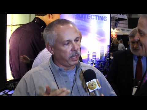 Interview with Sheriff Ken Campbell