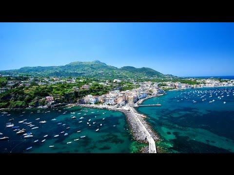 Travel Vlog - Ischia, Campania (Travel Channel Slovakia)