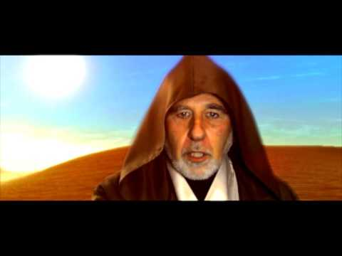 Wisdom of the Force - Jedi Master Bruce Lipton on Quantum Physics