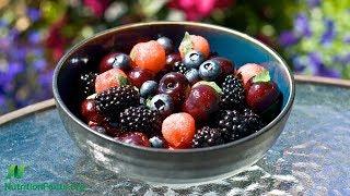 Regulace hmotnosti díky výživné stravě