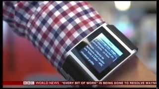 wearable computer android watch phone new click 5 25b