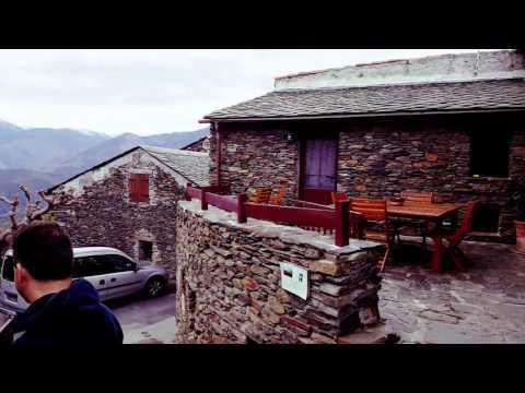 Jujols accommodation