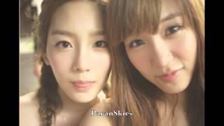 [INST + MP3 LINK] Lady Marmalade - Taeyeon & Tiffany