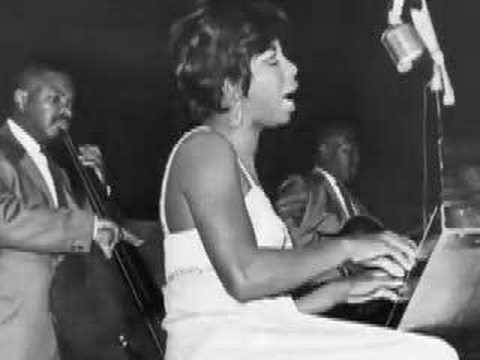 Nina Simone  Cotton Eyed Joe