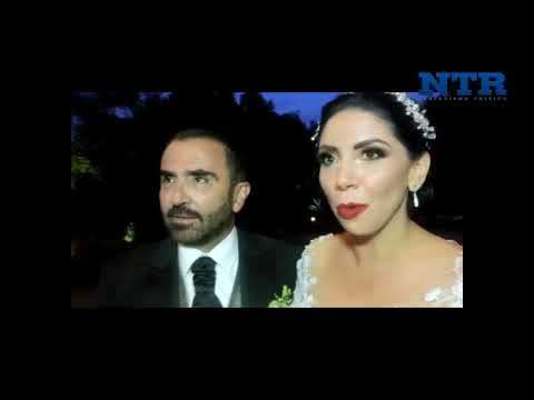 Boda De Vicente Fernández Jr Youtube