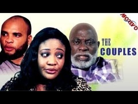 Download Couples Apart 1 Latest Nigerian Nollywood Ghallywood Movie African Movies 2017