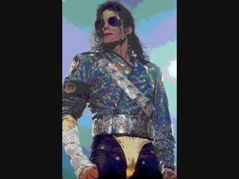 Michael Jackson - Give In To Me - (With Lyrics)