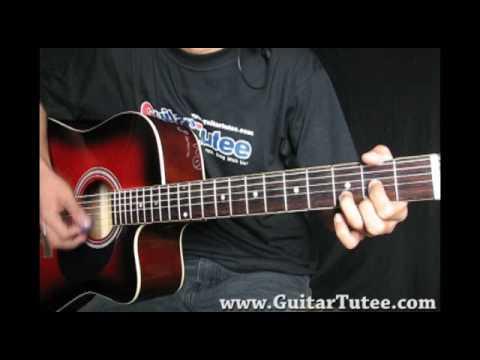 Anna Nalick - Just Breathe, by www.GuitarTutee.com