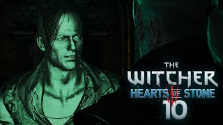 WITCHER 3: HEARTS OF STONE [010] - Die Geister, die ich rief ★ Let