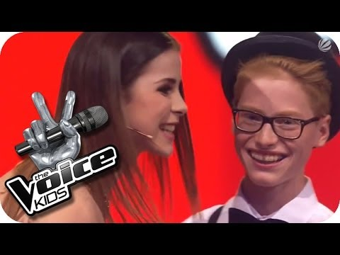 Lady Gaga - Born This Way (Tim)   The Voice Kids 2013   Finale   SAT.1
