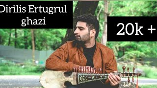 Download song Ertuğrul Ghazi (Music theme) Rabab Cover by Adnan Manzoor