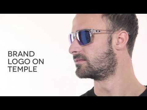 097e746a820ca0 Oakley OO9262 SLIVER Sunglasses Review | SmartBuyGlasses - YouTube
