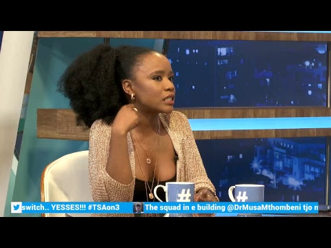 TrendingSA - 07 Feb 2019 | #TSAon3